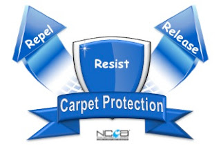 Carpet Protector Triple Shield